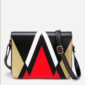 Handbags - Geo bag